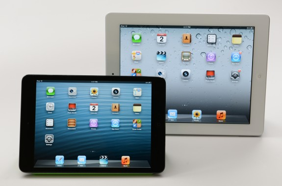 The iPad mini 2 release is reportedly in trouble, but the source of this latest rumor is not the most reliable.