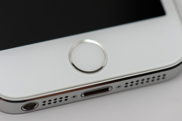 The first iPhone 5s ad showcases Touch ID.