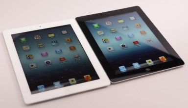 The iPad 6 may feature a 9./7-inch display with a 30-40% higher ppi rating.