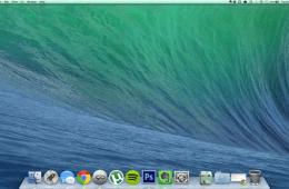 mavericks-desktop