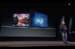 Apple announces the the new MacBook Pro release date is, today.