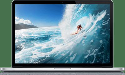 The new MacBook Pro Retina late-2013 models should arrive soon.