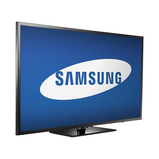 Samsung 65-inch 1080P HDTV 120Hz for $999.99