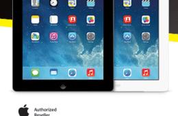 Best Buy iPad 2 Black Friday Deal