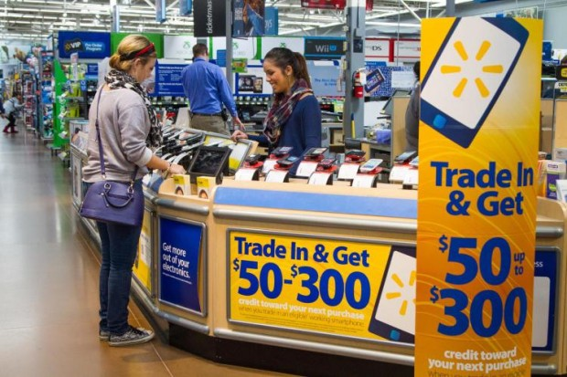 Here are the best tech deals in the Walmart Black Friday 2013 ad.