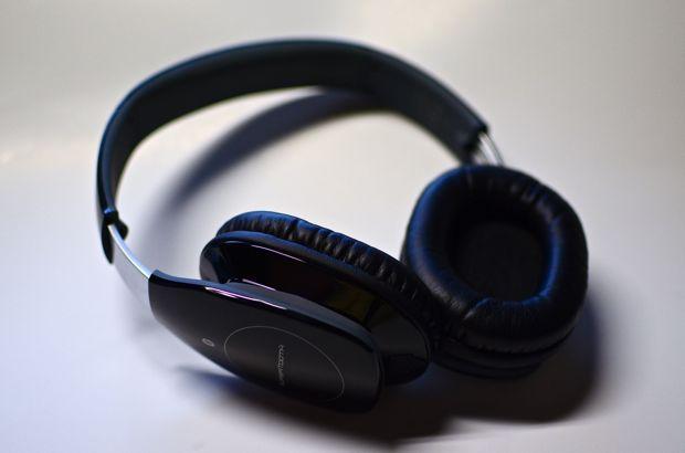 supertooth freedom bluetooth headset cusions