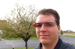 Google Glass 2 Unboxing Video -  5