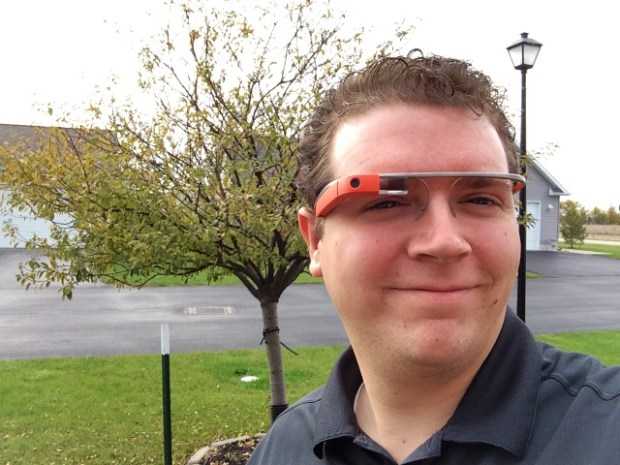 Google Glass 2 Unboxing Video -  7