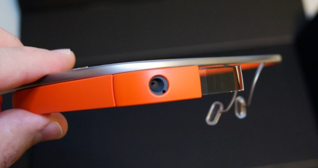 Google Glass 2 arrives with a very similar design, but promises of prescription lens support in the future.