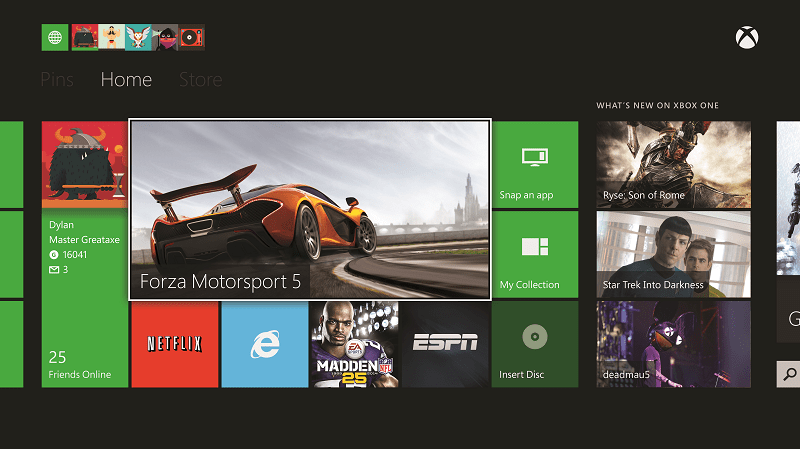 Microsoft Shares Info About Apps Xbox One Users Can Expect