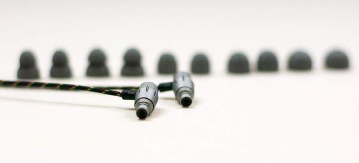 House of Marley Legend Review - In Ear Headphones - 3