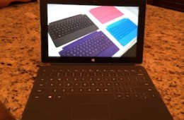 Surface 2 Covers