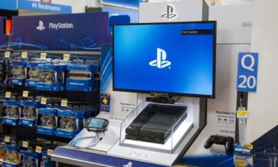 Walmart is holding the Xbox One and PS4 for Black Friday 2013 sales.