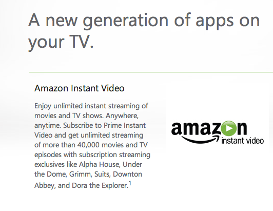 You will need a Xbox Live subscription to stream video apps like Netflix and Hulu Plus on the Xbox One.