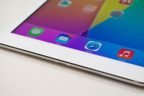 iPad Air Review - 13