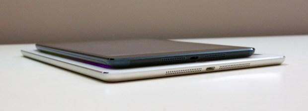 iPad Air Review - 9