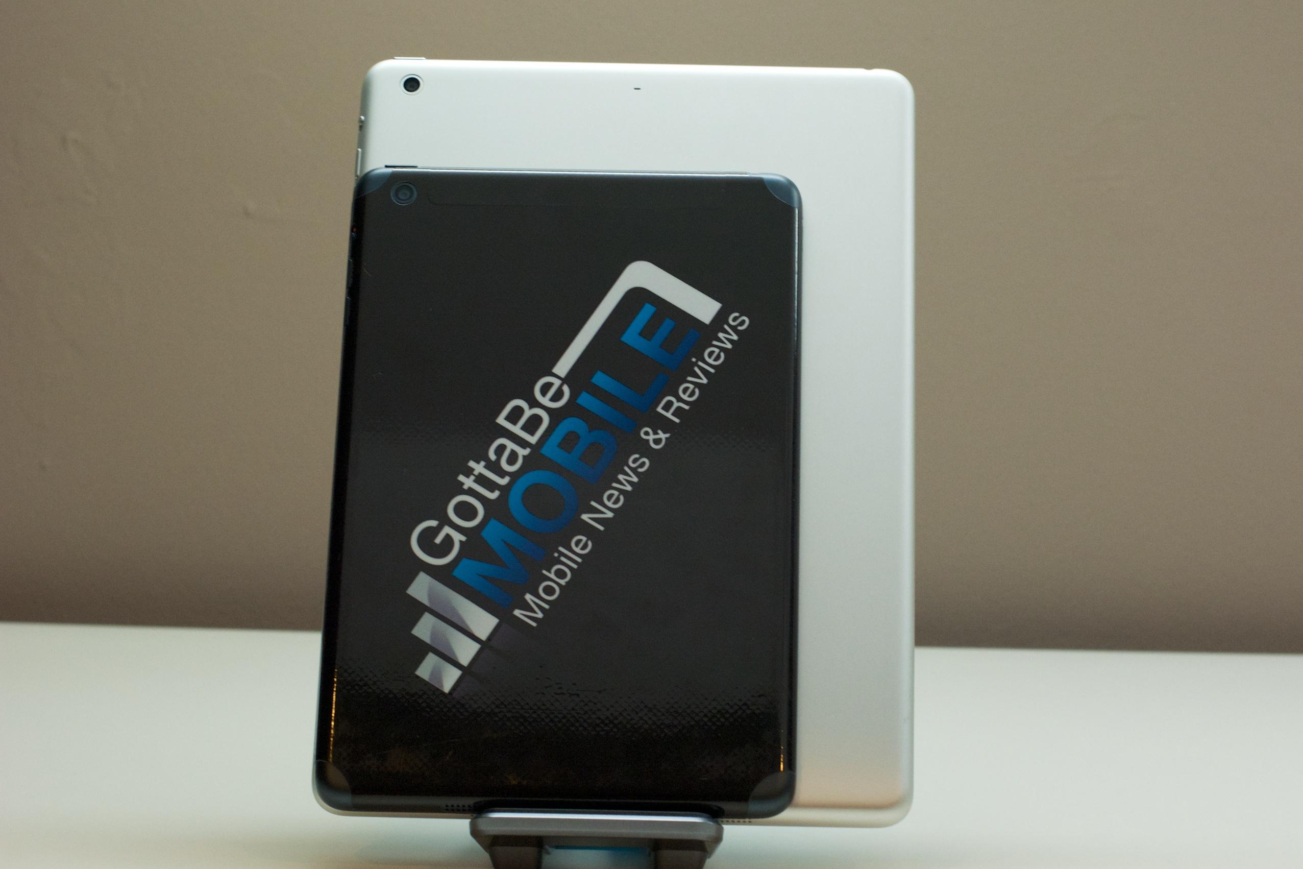 Ios8 ipad mini
