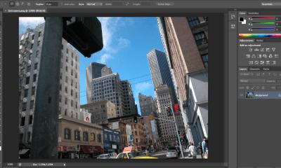 photoshop photography program