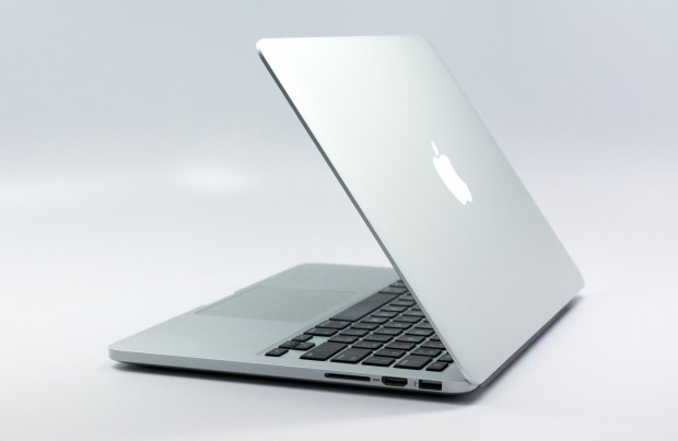 The 13-inch MacBook Pro Retina late 2013 brings power and portability in one package.