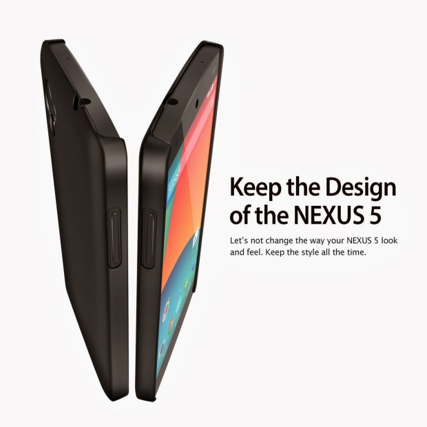 Ringke Slim Nexus 5 Case