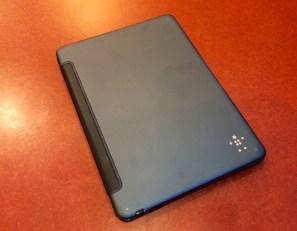 Belkin CODE Ultimate iPad Air Keyboard Case Review - 2