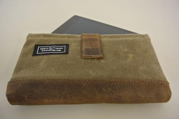 Waterfield Designs Outback Tablet Sleeve
