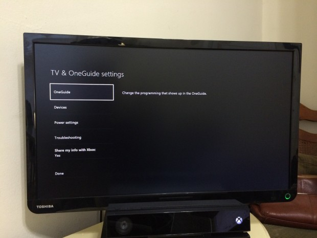 How to Get Your Xbox One to Turn On Your Television (18)