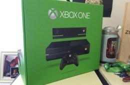 How to Setup an Xbox One (1)