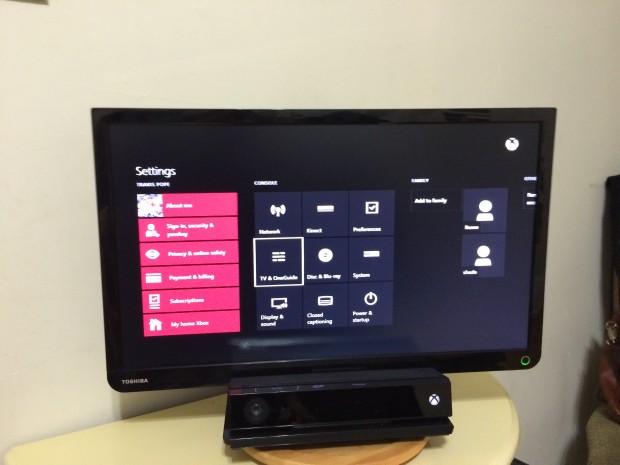 How to setup live tv (3)