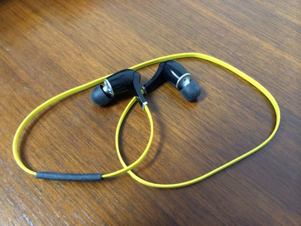 uberbud bluetooth stereo earbuds