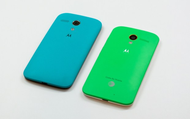 Moto G Review - 6
