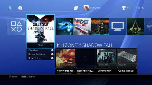 PS4 Game Streaming Coming in 2014, PS3 Games Possible