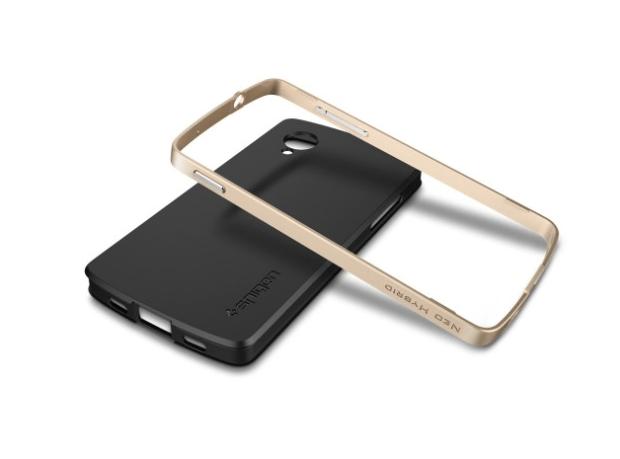 Spigen Neo Hybrid Nexus 5 Case