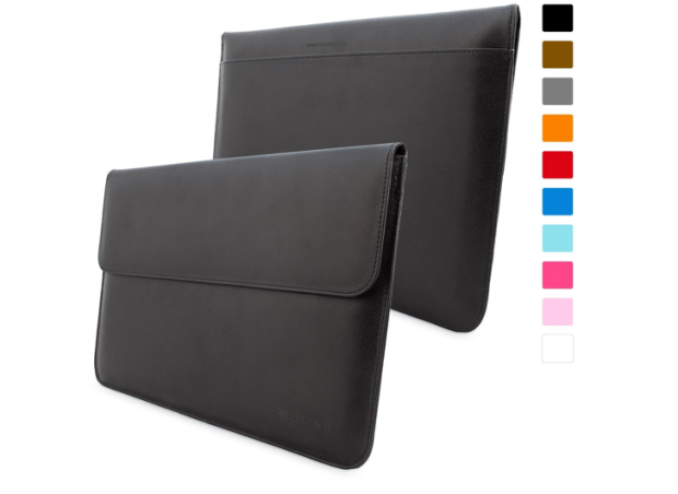 Snugg Leather Sleeve Case