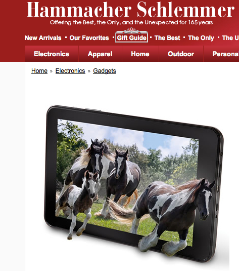 The_No_Glasses_3D_Tablet_-_Hammacher_Schlemmer 3