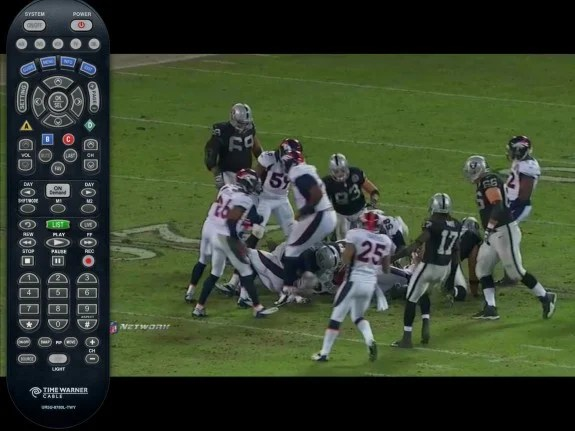 Watch TV, including sports, on the iPhone with Slingbox.