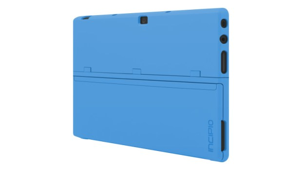 feather case for surface