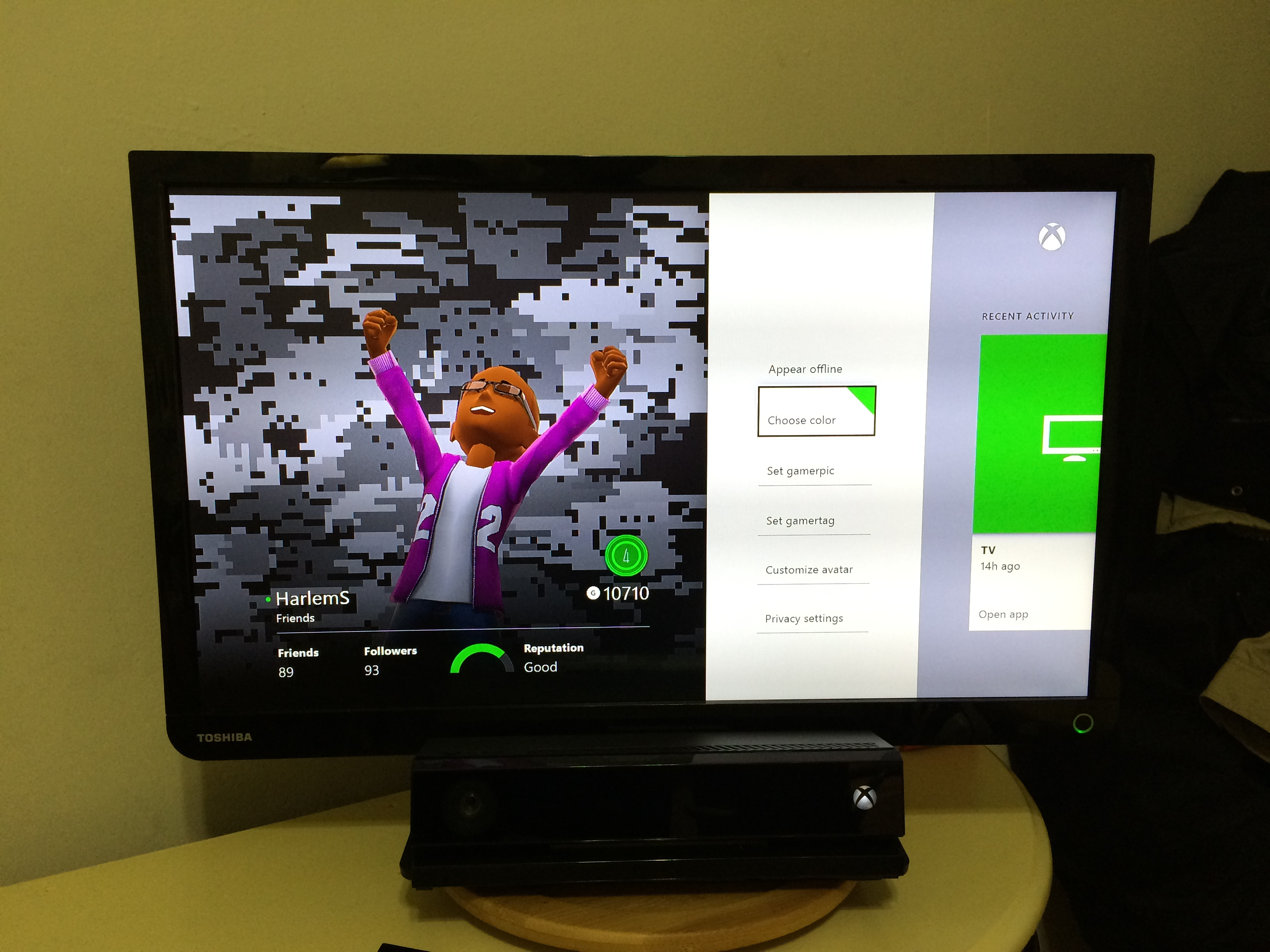 How to Customize the Xbox One Interface