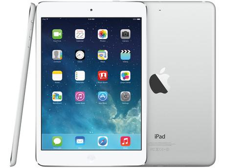 iPad mini with Retina Display 2