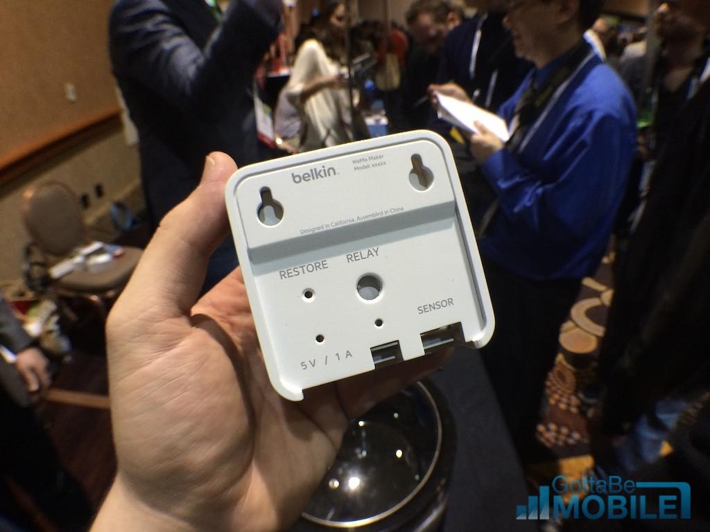 Belkin WeMo Smart LED Bulbs Last 23 Years, Offer Smartphone