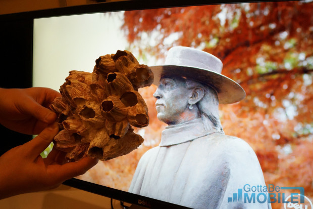 At $699 this 4k display looks very impressive.