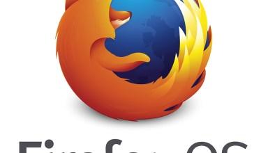 Panasonic and Firefox OS partnership