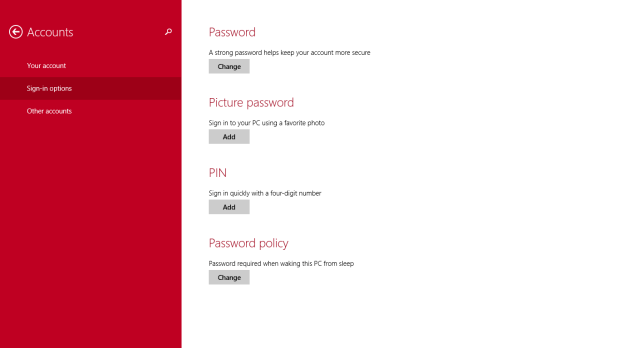 How to Change Your Password in Windows 8 (6)