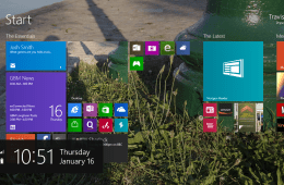 How to Use a Picture as a Password in Windows 8 (2)