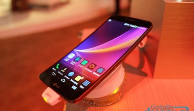 The LG G Flex is on the way to AT&T, T-Mobile and Sprint.