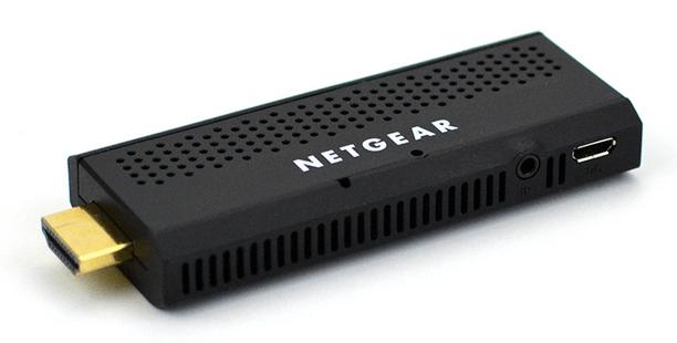 Netgear NeoMediacast