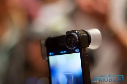 Olloclip iPhone 5s Macro 3-in-1 - 1