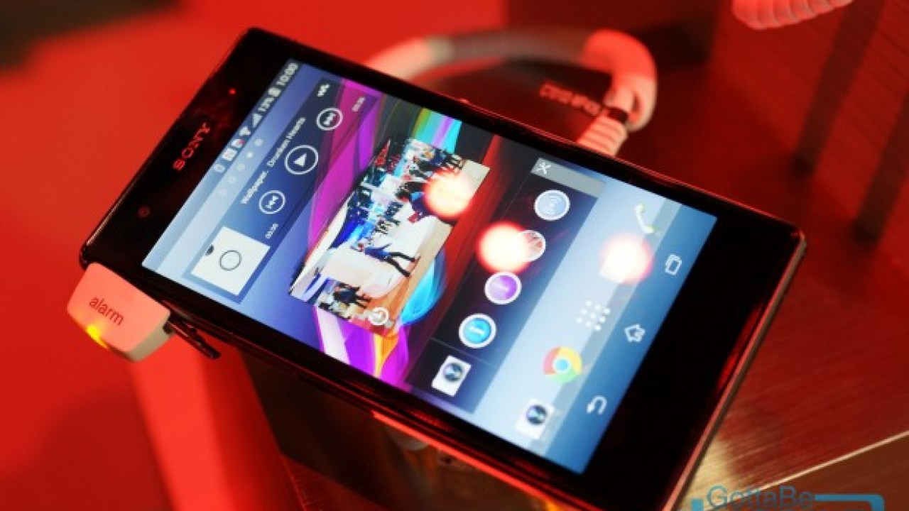 Sony Xperia Z1s Release Delivers 20 7MP Camera to T-Mobile