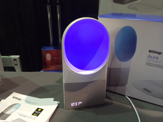 Withings-Aura