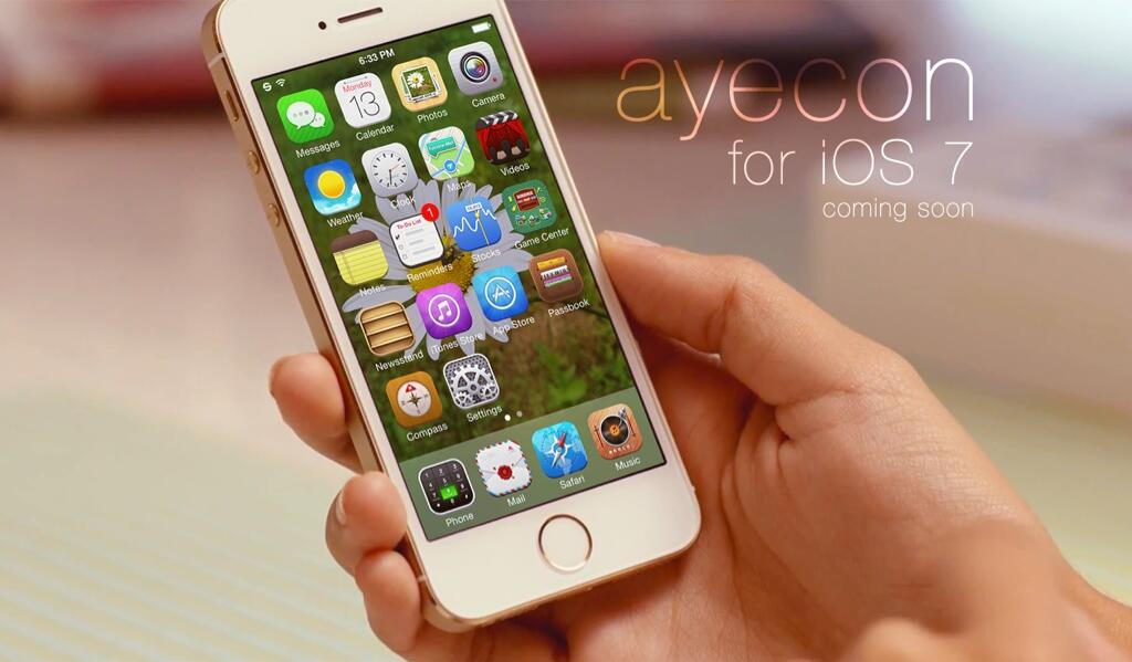 iOS 7 Jailbreak: 3 Reasons it's Time for iOS 7 Cydia Tweaks and Themes
